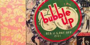 Joseph - Bubble Up - Maddog Gallery